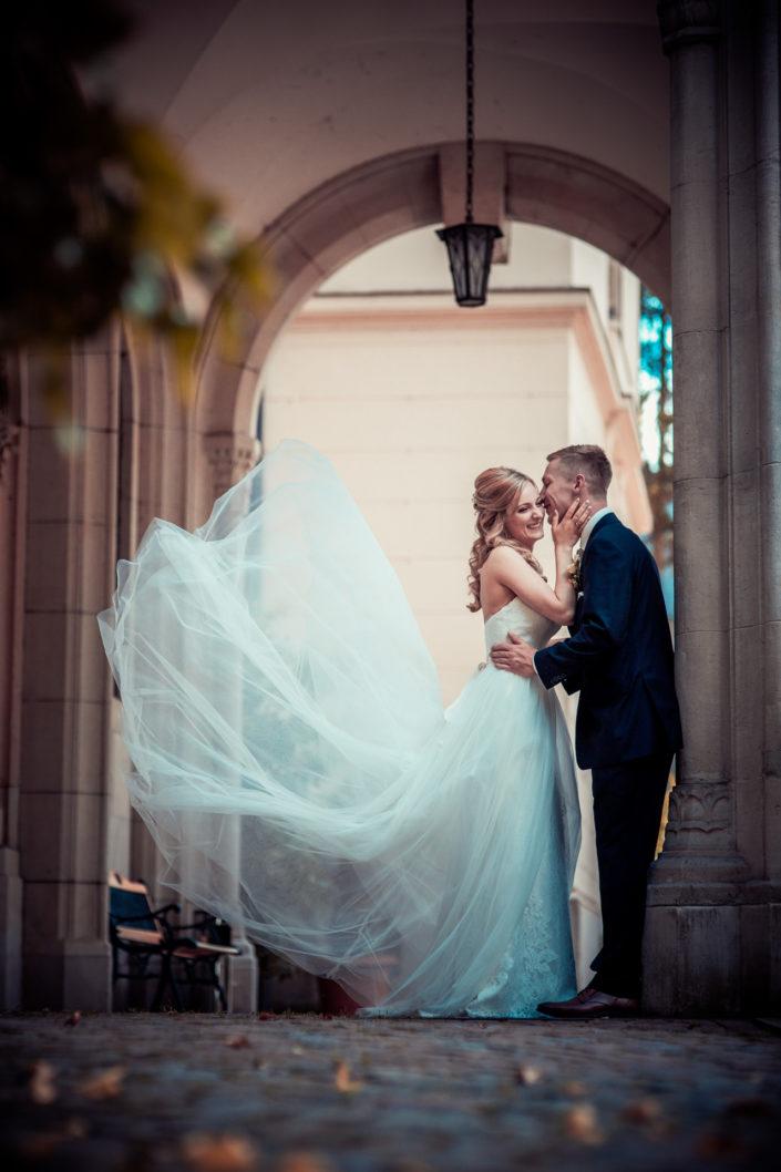 Hochzeitsfotografie Leipzig